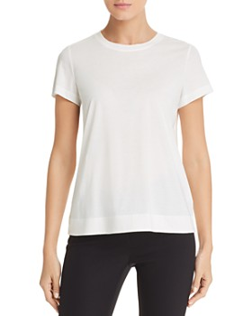 4fb03aeb72a77 Lafayette 148 New York Women s Tops  Graphic Tees