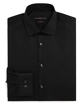 John Varvatos Star USA - Solid Slim Fit Dress Shirt