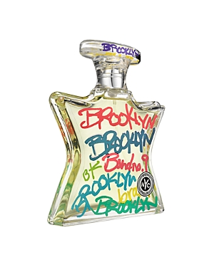 Brooklyn Eau de Parfum 3.3 oz.