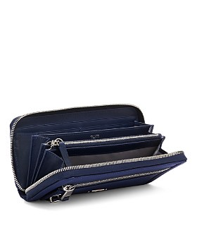 Tumi - Zip-Around Continental Wallet