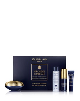 Guerlain - Orchidee Imperiale Discovery Set