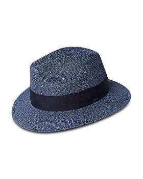 8b6857bca2ef82 Bailey of Hollywood - Mullan Hat