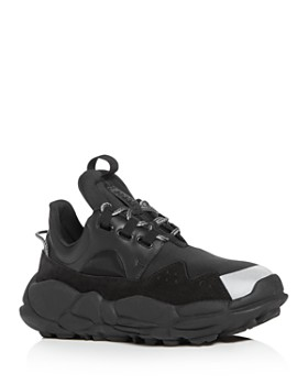 10f70247280 Versus Versace - Men s Low-Top Platform Sneakers ...