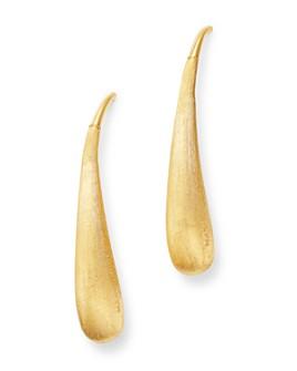 Marco Bicego - 18K Yellow Gold Lucia Drop Earrings