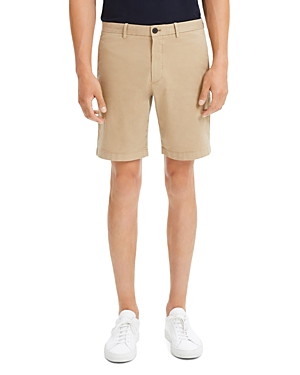 Theory Blake Patton Regular Fit Shorts - 100% Exclusive