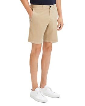 Theory - Blake Patton Regular Fit Shorts - 100% Exclusive