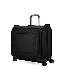 Samsonite - Silhouette 16 Softside Duet Spinner Garment Bag