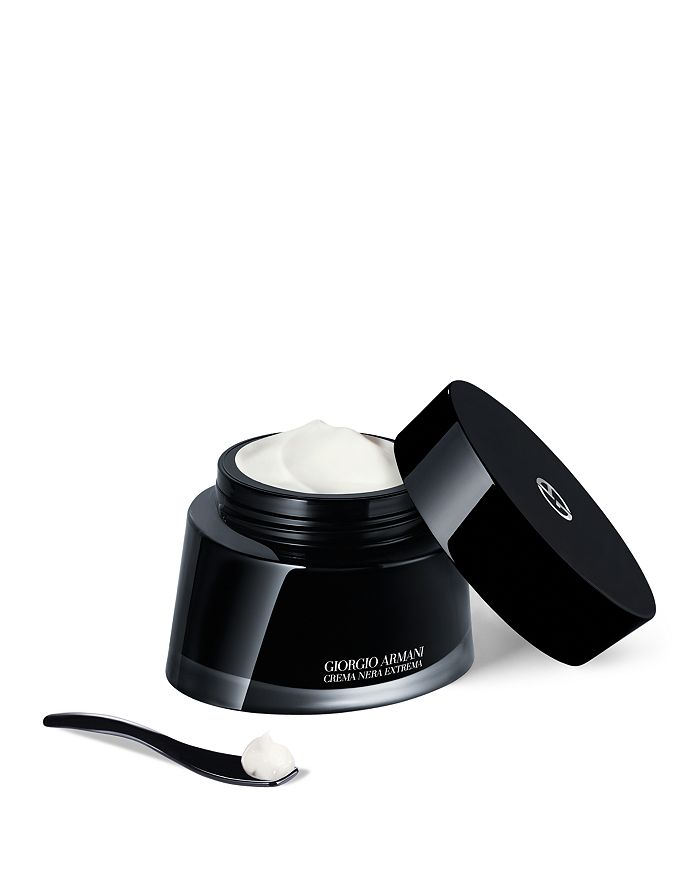 Armani - Crema Nera Extrema Light Cream