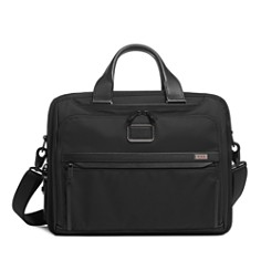 Tumi - Alpha 3 Organizer Brief