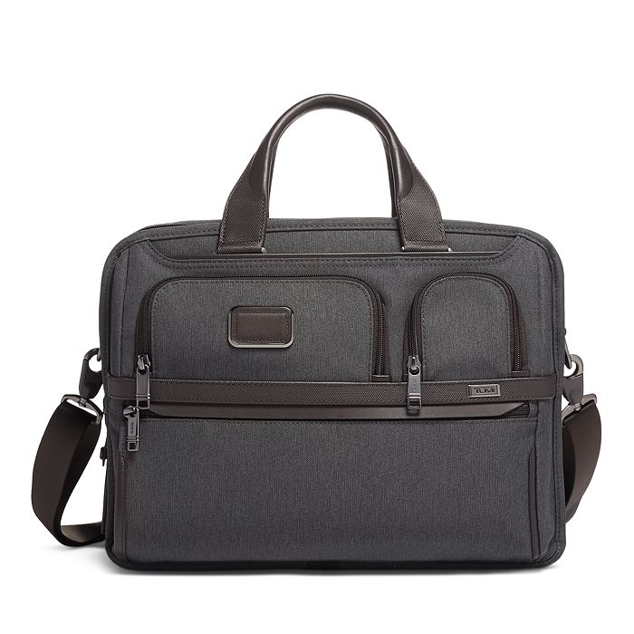 Tumi - Alpha 3 Expandable Organizer Laptop Brief