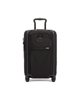 Tumi - Alpha 3 International Expandable 4-Wheel Carry-On
