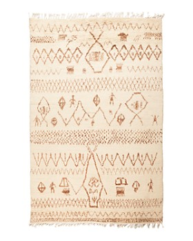 Solo Rugs - Amhara Moroccan Rug Collection