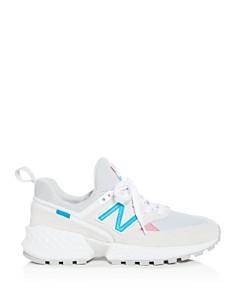 New Balance - Women's 574S 2.0 Low-Top Sneakers