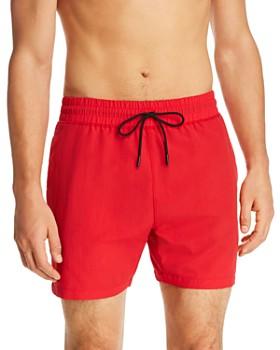 REIGNING CHAMP - Drawstring Swim Shorts