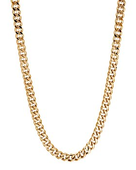 """JOHN HARDY - 18K Yellow Gold Classic Chain Link Necklace, 26"""""""