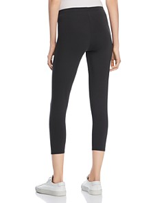 Eileen Fisher - Cropped Leggings