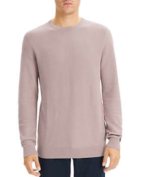 c144514f262 Theory - Riland Piqué Sweater ...