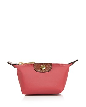 Longchamp - Le Pliage Coin Case