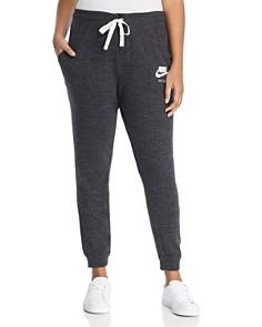 Nike Plus - Gym Vintage Jogger Pants