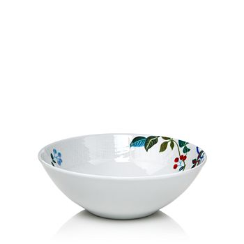 Bernardaud - Organza Jardin Cereal Bowl - 100% Exclusive