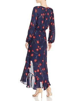 ec0ac06680 ... Parker - Verity Floral Print High Low Dress