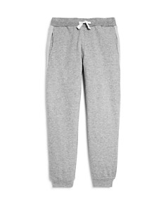 Mini Series - Boys' French-Terry Jogger Pants, Little Kid - 100% Exclusive