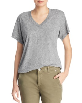 Current/Elliott - The Perfect V-Neck Tee