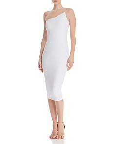 Nookie - Penelope One-Shoulder Midi Dress