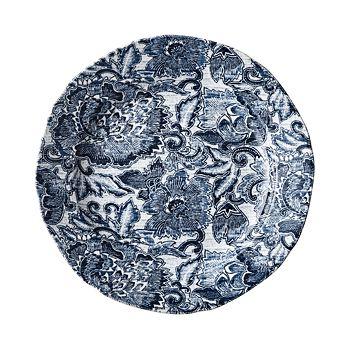 Ralph Lauren - Faded Peony Salad Plate