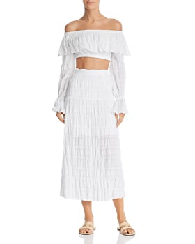 Suboo - Daydreamer Maxi Skirt