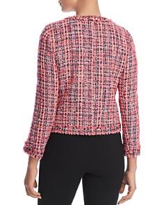 kate spade new york - Cropped Tweed Jacket