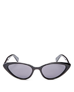 MARC JACOBS - Women's Cat Eye Sunglasses, 52mm