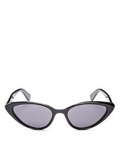 MARC JACOBS - Women's Cat Eye Sunglasses, 52mm