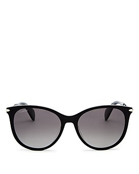 rag & bone - Women's Polarized Round Sunglasses, 54mm