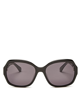 0d3d7f0aef12 kate spade new york - Women's Amberlynn Square Sunglasses, ...