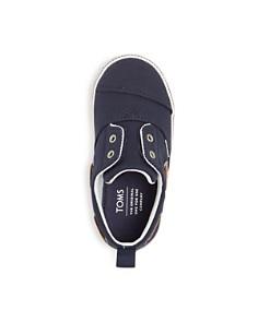 TOMS - Boys' Pasadena Slip-On Sneakers - Baby, Walker, Toddler