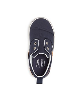 TOMS - Boys' Pasadena Slip-On Sneakers - Baby, Walker, Toddler
