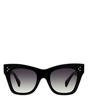 CELINE - Women's Polarized Square Sunglasses, 50mm