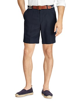 Polo Ralph Lauren - Classic Fit Twill Shorts ... 53303750df36