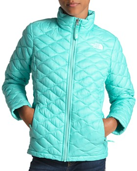 The North Face® - Girls' Thermoball Jacket - Big Kid