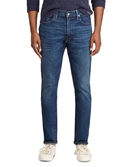 Polo Ralph Lauren - Sullivan Slim Fit Jeans in Rockford