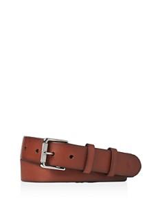 Polo Ralph Lauren - Vachetta Leather Officer Belt