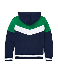Ralph Lauren - Boys' Full-Zip Hoodie - Big Kid