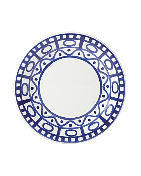 Dansk - Arabesque Melamine Dinner Plate - 100% Exclusive