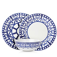 Dansk - Arabesque Melamine Dinnerware Collection - 100% Exclusive