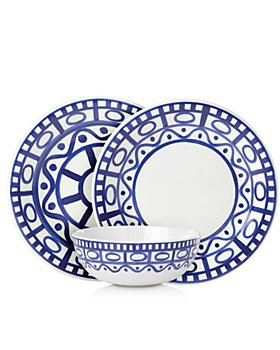 Dansk - Arabesque Melamine Dinnerware Collection - 100% Exclusive