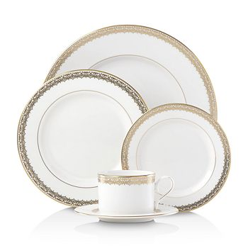 Lenox - Lace Couture 5-Piece Place Setting