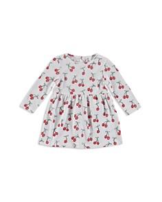 Stella McCartney - Girls' Cherry Dress - Baby