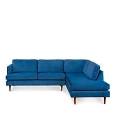 Sparrow & Wren - Atlantic Living Room Collection - 100% Exclusive