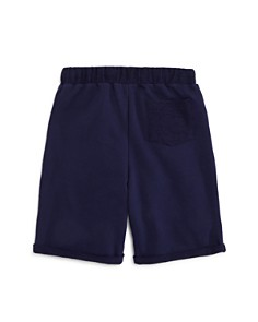 Mini Series - Boys' French-Terry Drawstring Shorts, Little Kid - 100% Exclusive
